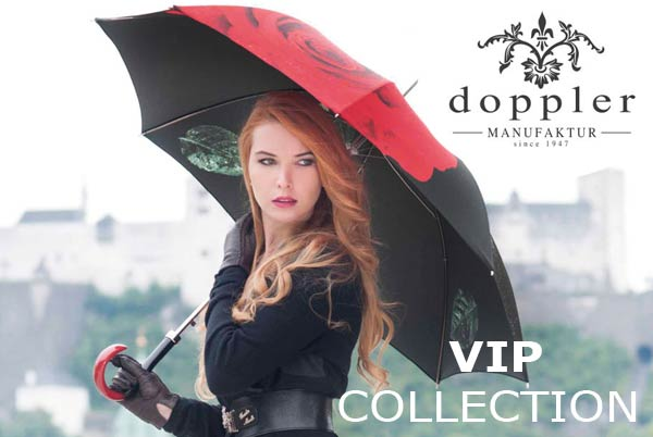 Doppler зонты VIP collection